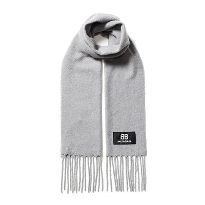 BALENCIAGA(バレンシアガ)スカーフ