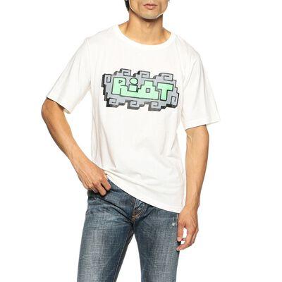 FACETASM(ファセッタズム)プリントTシャツ