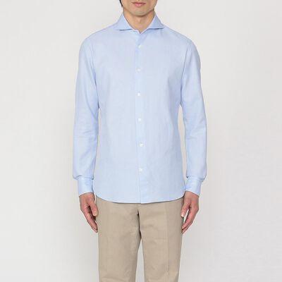 CATARISANO(カタリザーノ)カッタウェイカラーシャツ