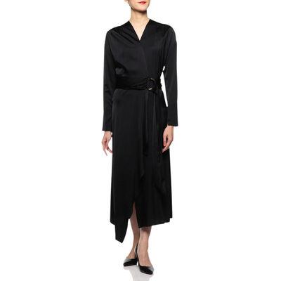 MANNING CARTELL(マニング カーテル)限定ベルテッドラップドレス