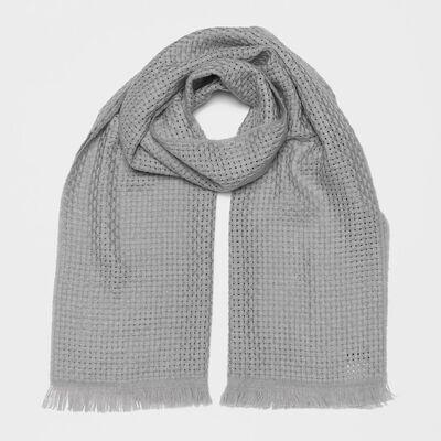 BARNEYS NEW YORK(バーニーズ ニューヨーク)メッシュスカーフ