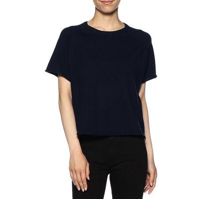 EXTREME CASHMERE(エクストリーム カシミヤ)カシミヤニットTシャツ