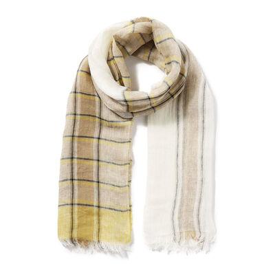 BARNEYS NEW YORK(バーニーズ ニューヨーク)スカーフ