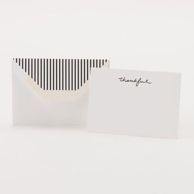 """SUGAR PAPER(シュガーペーパー)カード """"THANKFUL"""""""