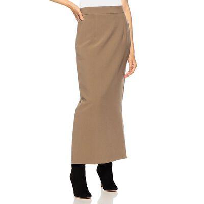BARNEYS NEW YORK(バーニーズ ニューヨーク)ウォッシャブルロングスカート