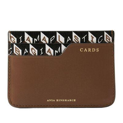 ANYA HINDMARCH(アニヤ ハインドマーチ)カードケース