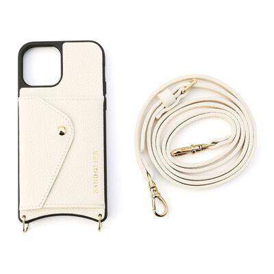 BANDOLIER(バンドリヤー)スマートフォンケース(iPhone 12/12PRO対応)