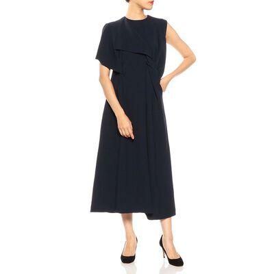 AKIRA NAKA(アキラ ナカ)Aラインロングドレス
