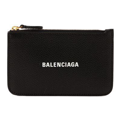 """BALENCIAGA(バレンシアガ)""""CASH""""フラグメントケース"""