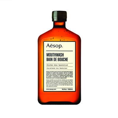 AESOP(イソップ)イソップ マウスウォッシュ 500ml