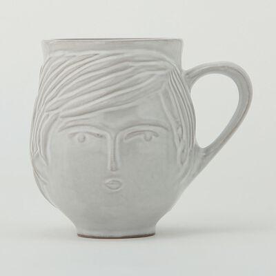 "JONATHAN ADLER(ジョナサン アドラー)""UTOPIA"" マグカップ"