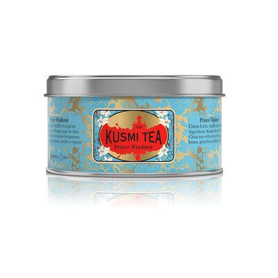 """KUSMI TEA(クスミティー)紅茶 """"プリンスヴィラディミル"""" 25g"""