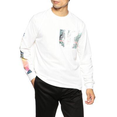 MINOTAUR(ミノトール)限定プリントロングスリーブTシャツ