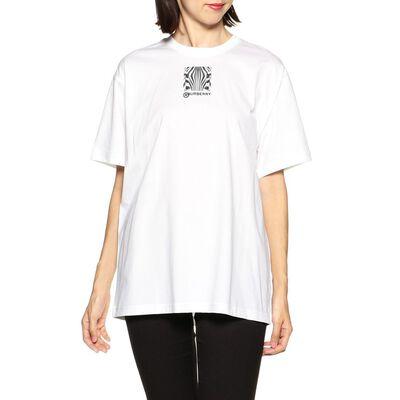 BURBERRY(バーバリー)プリントTシャツ