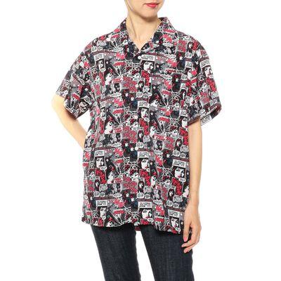 JOUETIE(ジュエティ)限定オープンカラーシャツ