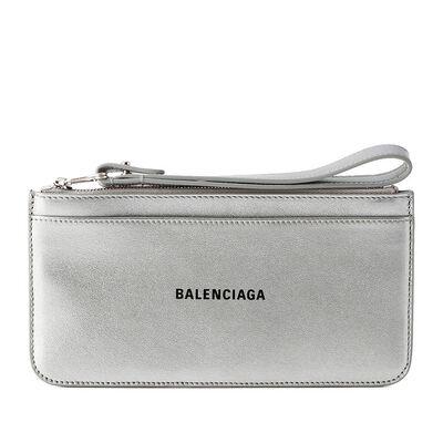BALENCIAGA(バレンシアガ)ロゴコインケース