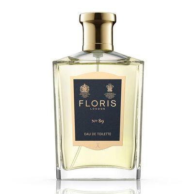 "FLORIS(フローリス)オードトワレ ""NO89"" 100ml"