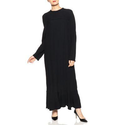 MARNI(マルニ)サテンロングドレス
