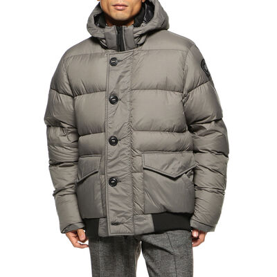 "CANADA GOOSE(カナダグース)""VENTOUX PARKA BLACK LABEL"""