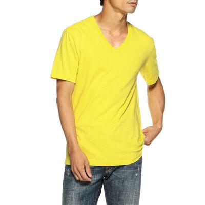 PARADISE COVE(パラダイス コーヴ)VネックTシャツ