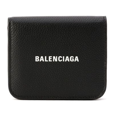 "BALENCIAGA(バレンシアガ)""CASH FLAP CO CA HOLD""ウォレット"