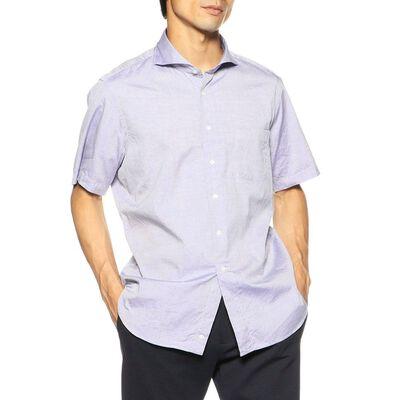 BARNEYS NEW YORK(バーニーズ ニューヨーク)ハーフスリーブシャツ
