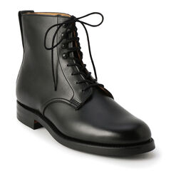 Crockett & Jones Military Boots