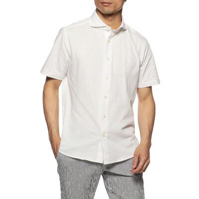 GUY ROVER(ギローバー)半袖ジャージーシャツ