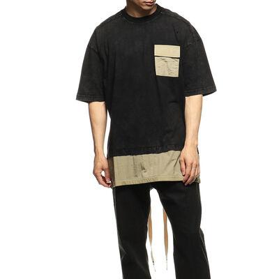 UGC(ユージーシー)レイヤリングTシャツ