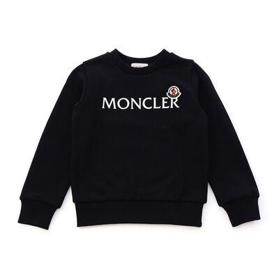 MONCLER(モンクレール)キッズスエットプルオーバー