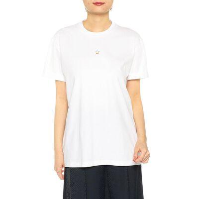 STELLA McCARTNEY(ステラ マッカートニー)スターエンブロイダリーTシャツ