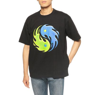 BARNEYS NEW YORK(バーニーズ ニューヨーク)プリントTシャツ