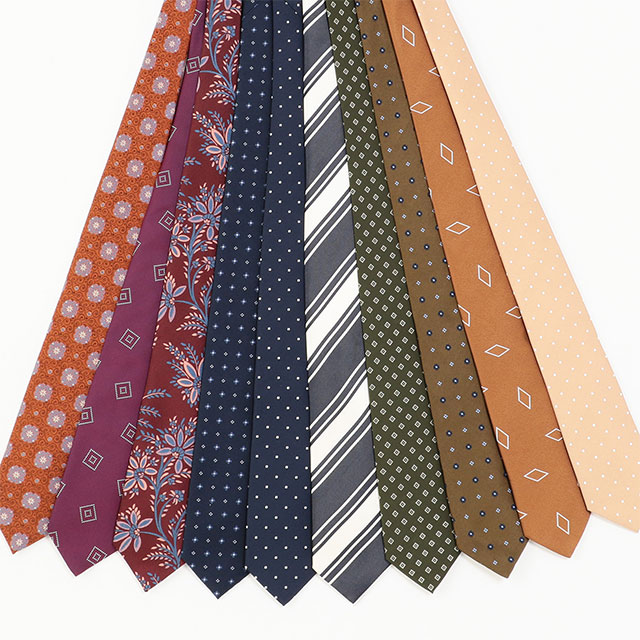 MENS TIE COLLECTION
