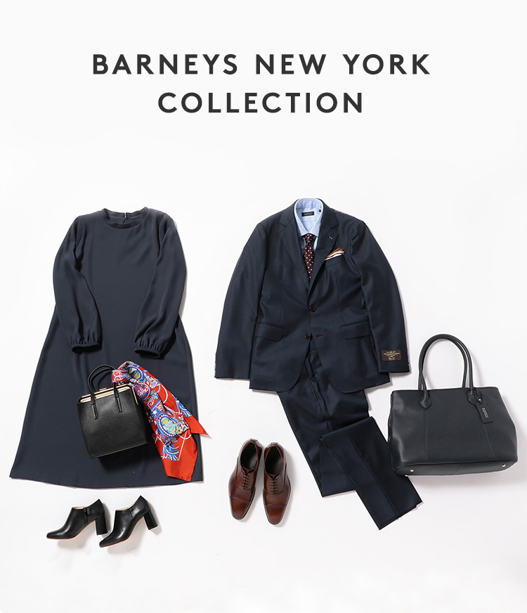 BARNEYS NEW YORK COLLECTION