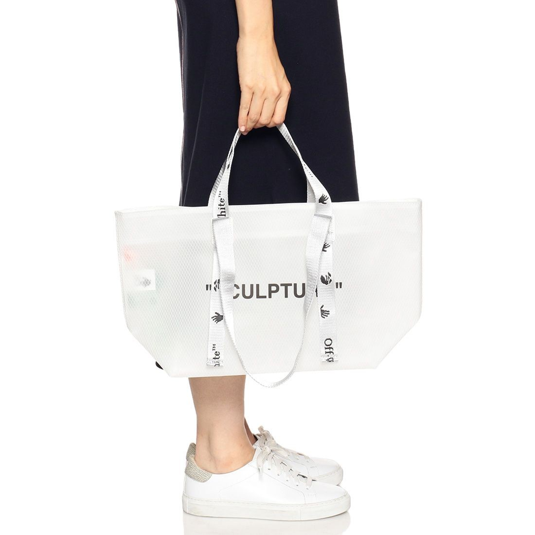 """COMMERCIAL TOTE"" トートバッグ"
