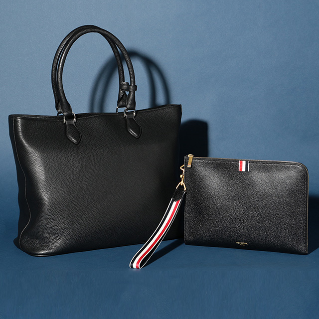FALL 2019 MEN'S BAG COLLECTION