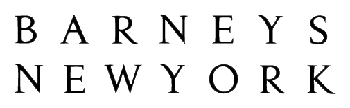 BARNEYS NEW YORK ONLINE STORE